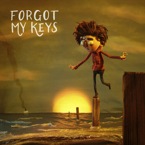 Music for Introverts: Movie Night by Joey Pecoraro