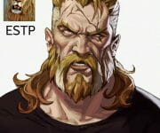 Estp myers briggs avatar