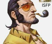 Isfp myers briggs avatar