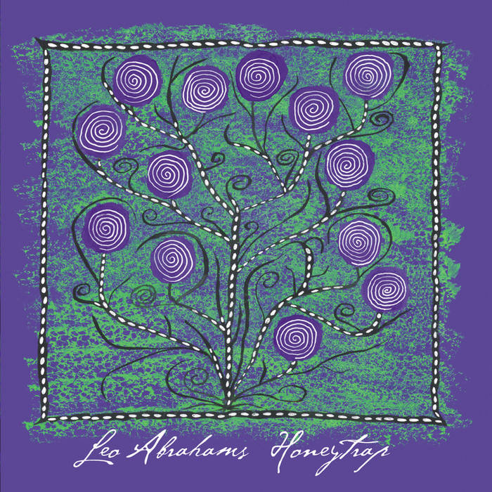 Lovely Music for Introverts - Leo Abrahams - Honeytrap