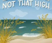 Dunes are not that high