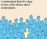 An introverts life others don't understand